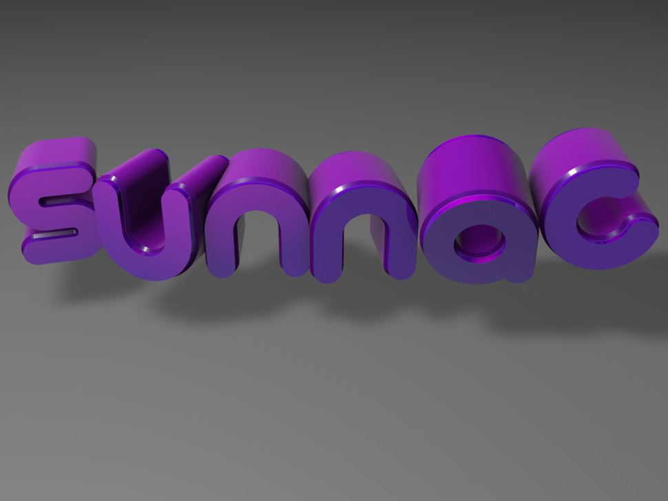 Test Cinema 4D